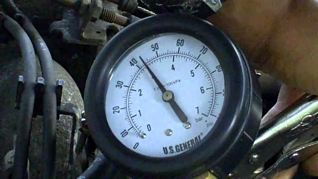 Legacy Fuel Pressure Youtube Subaru Diagram