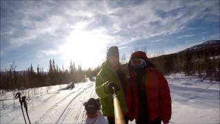 Yukon Arctic Ultra 2015: nejextrémnější a nejchladnější ultramaraton na světě
