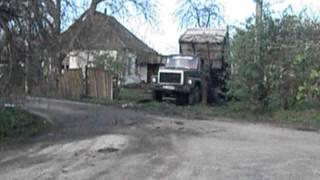 мини обзор газ земляк  ГАЗ-33086 ''Земляк''