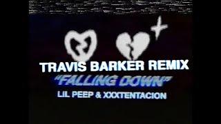 Lil Peep & XXXTENTACION - Falling Down (Travis Barker Remix/Legendado)