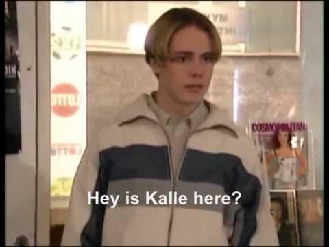 Kalle's story part 4