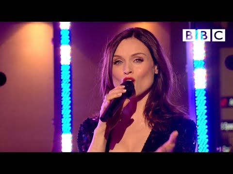 Sophie Ellis-Bextor performs new single 'Love Is You' live! | The One Show - BBC