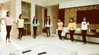 Saiyaan superstar dance choreography