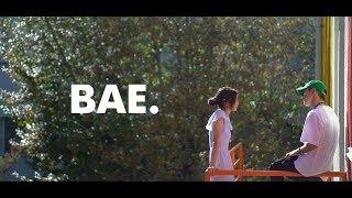 Roockie ft. Sanga - BAE.