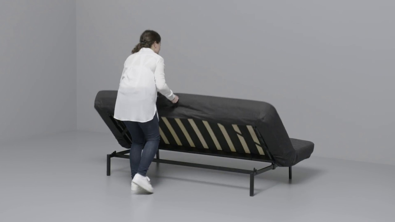 Bettsofa Ikea Empfehlung Schlafsofa 3er Test Analyse 2019 Video