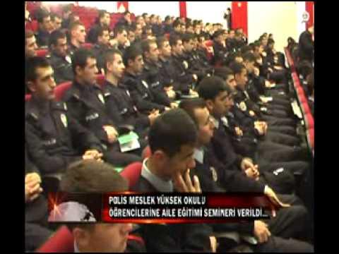 POLİS OKULU SEMİNER