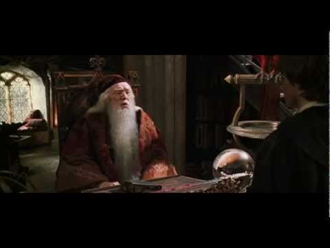 Harry Potter and Albus Dumbledore - Our Choices ! Mp3