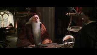 Harry Potter And Albus Dumbledore - Our Choices !