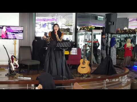 Siti Nordiana - Selamanya Cinta (Live 360 KL Tower 27/04/2016)