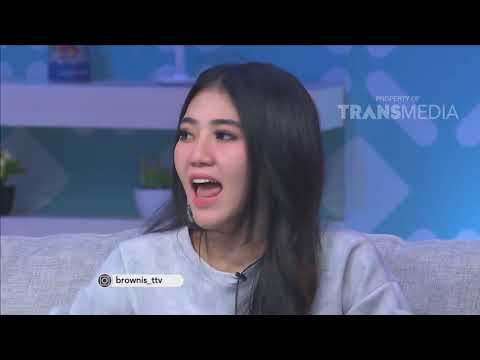 BROWNIS - Kocaak !! Bahas Cewek Thailand, Via Vallen Disindir Igun (30/4/18) Part 1