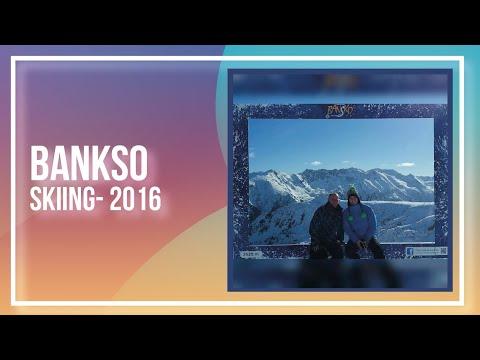 Go Pro | Bansko - 2016