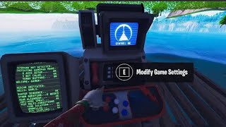 HOW TO GET DEVELOPER MODE ON FORTNITE CREATIVE!