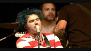 NOFX - Murder The Government Live at Lowlands