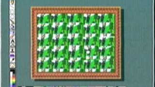 Kid Pix Studio Trailer 1994