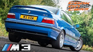 The BMW E36 M3 Evolution | In-Depth Review