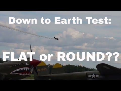 Epic Battle: Globe vs Flat Earth – Episode 1