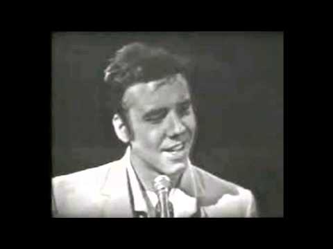 Sea of Love  MARTY WILDE
