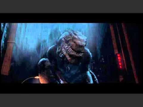 Brain Stew  The Godzilla Remix