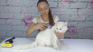 Фурминатор/Furminators для кошек и собачек