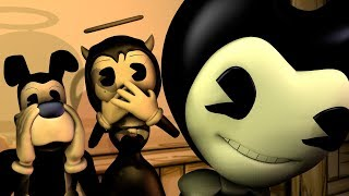 - SFM BATIM Trick or Treat Greedy Sammy CUTE BORIS BENDY
