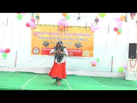 Beti Bchao , Maa Tu Maine Mrvaiye Na Haryanvi Solo Dance