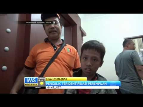 1 Anak Dari 3 Korban Penculikan di Medan Telah Kembali