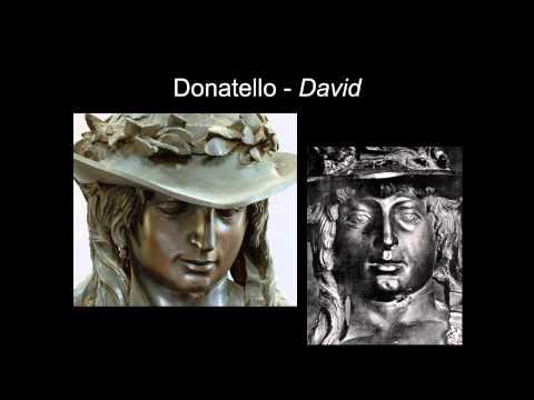 ARTH 2020/4037 15th Century Italian Renaissance Sculpture