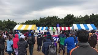 第1回 谷川真理クリスマスマラソン大会の詳しい感想、体験談(写真多数...