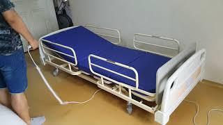 인천시 남동구 환자용 병원침대 대여