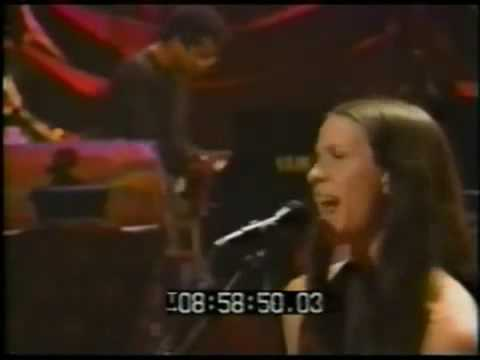 Alanis Morissette - MTV Unplugged The first live album by ...