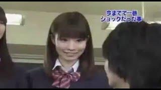 Silent Siren あいにゃん 御殿 再現VTR JK友達の告白 2010/02/23 blog(...