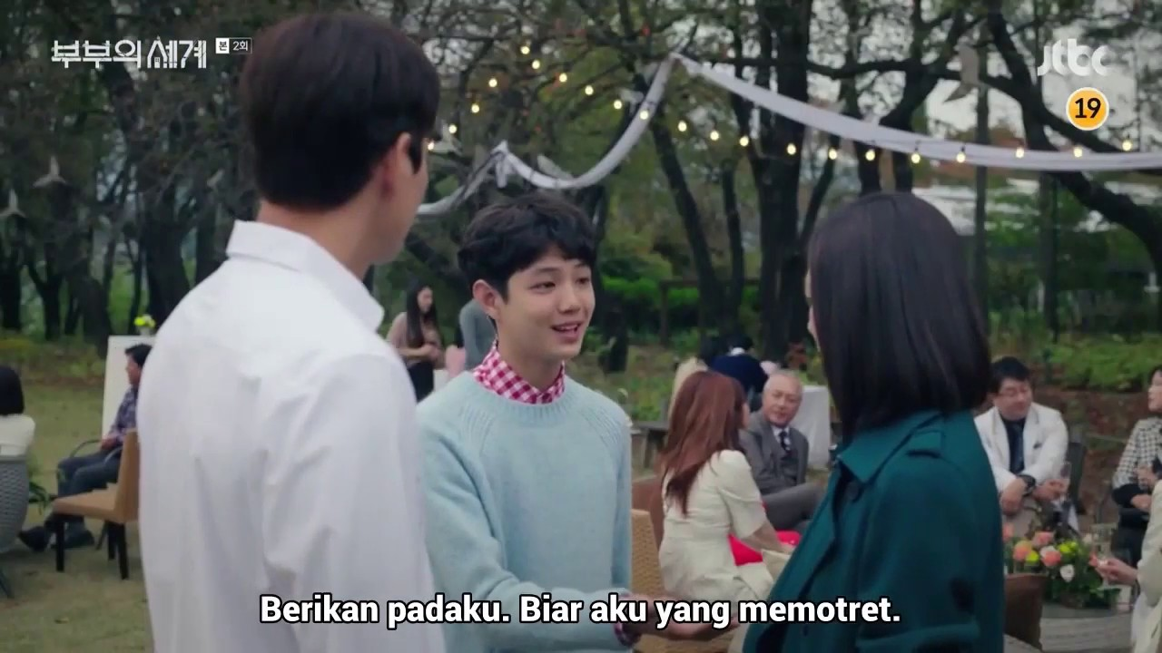 Download The World Of The Married Ep 2 Full Sub Indo Part 2