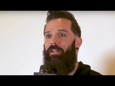 Skillet: Life Is Hard, But You Can Be Victorious in the Fight