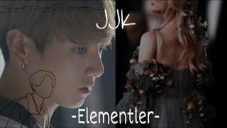  JJK  Jungkook Ile Hayal Et -Elementler- 1.5