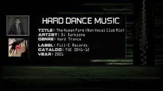 DJ Darkzone - The Human Form (Non Vocal Club Mix) [HQ]
