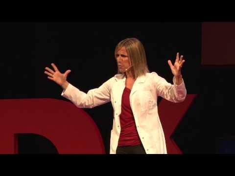 La enfermedad como oportunidad   Georgina Sposetti   TEDxMarDelPlata