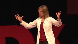 La enfermedad como oportunidad | Georgina Sposetti | TEDxMarDelPlata