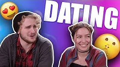 *DIRTY* Dating Questions w/ THE REACT CAST