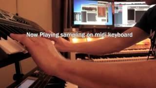 How to get Eminent 310U sound like Jean Michel Jarre on midi keyboard
