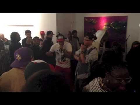 "Famsquadilliana - ""Lust Of Money"" Experience X Birthday Celebration In Chicago"