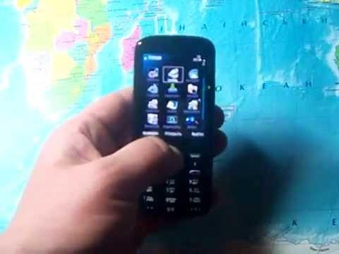 Восстановленный Nokia N79
