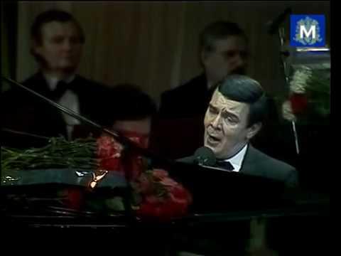 Муслим Магомаев. Незабываемые мелодии Old. Unforgettable Melodies. Muslim Magomaev.