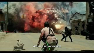 Transformers 5:  O Último Cavaleiro - Bastidores IMAX 3D Legendado [Michael Bay]
