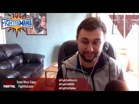 Fightful MMA Podcast (3/24): Contract Buyouts, Bellator PPV, Rousey vs Tate III and more