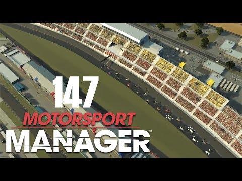 Motorsport Manager - GT Series [147] - Passabel in Phoenix [Deutsch/German]