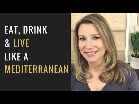 How To Get Started With A Mediterranean Diet