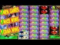 IGT DOESN'T SUCK AS BAD ★ NEW SLOT SALVO ★ NICE WINS ★ ALSO CRAP WINS