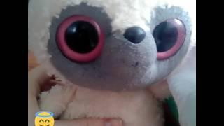 Обзор на игрушку Yoo Hoo (юху)