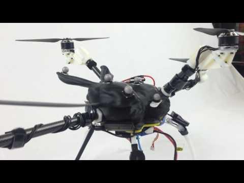 Computational Multicopter Design