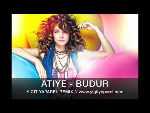 ATIYE - BUDUR (YIGIT YAPAREL REMIX).m4v